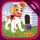 Puppy Care and Dress Up App Icon