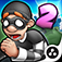 Robbery Bob 2: Double Trouble app icon