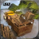 Hill Climber Truck Driver 3D app icon