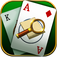 True Detective Solitaire App Icon