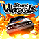 Stunt Wheels App Icon