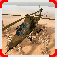 Helicopter War Game app icon