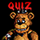 Quiz Game For Five Nights At Freddy's app icon