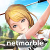 Nice Shot Golf iOS Icon
