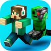 Crossy Creeper app icon