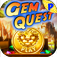 Super Gem Quest app icon