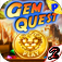 Super Gem Quest 2 iOS Icon