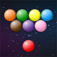 Bubble Shoot Stars app icon