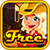 AAA Gun Master of Wild West Fun Craps Dice Casino Games Free iOS Icon