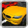 Car Driving 3D iOS Icon