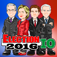 Election 2016 IO (opoly) app icon