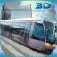 City Tram Driving Conductor Sim 3D iOS Icon