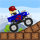 Monster Truck Stunts App Icon