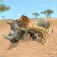 Rhino Survival Simulator app icon