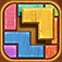 Wood Block Puzzle App Icon