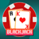 Blackjack for Apple Watch app icon