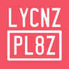 LYCNZ PL8Z iOS Icon