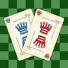 Chess Cards Game app icon