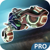 Fast Racing 3D Pro app icon