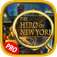 Find Hidden Object From New York City app icon
