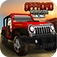Offroad Cruiser Racing app icon