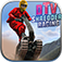 DTV Shredder Racing app icon