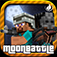 MoonBattle iOS Icon