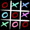 Multiplayer TicTacToe Watch Edition app icon