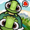 Roll Turtle iOS Icon