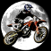 Motocross Hang Time iOS Icon