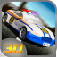 City Police Chase 3D Full iOS icon