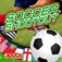 Soccer Shootout for Apple Watch iOS Icon