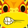Epic Dragon Dentist Mania Pro iOS Icon