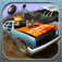 Demolition Derby app icon