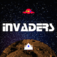 Invaders mini iOS Icon