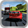 Car Racing Traffic Free Game app icon