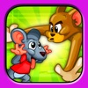 A Jumpy Mouse Tap Running PRO App Icon