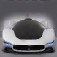 Future Car Racing Challenge iOS Icon
