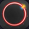 Orbit Circle iOS Icon