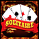 AAA  Blazing Solitaire iOS Icon