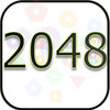 2048 4096 8192 plus iOS Icon