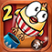 Drop The Chicken 2 App Icon