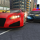 Super Police Car Chase 3D iOS Icon
