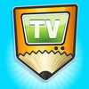 SketchParty TV Free iOS icon