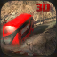 Real Bus Hill Climbing 3D Simulator iOS Icon