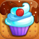 Sweet Candies 2 app icon
