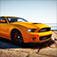 Ridge Racing 3D app icon