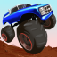 Monster Truck Mechanic PRO app icon