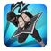Action Ninja Jump Is Back app icon
