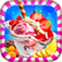 Awesome Ice Cream Maker iOS Icon